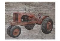 Farm Help Fine Art Print