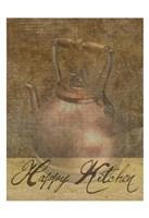 Vintage Pot Fine Art Print