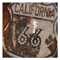 California Fine Art Print