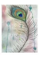 Feather 555 Fine Art Print