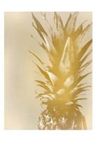 Golden Sweets 2 Framed Print