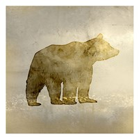Wildlife Lodge 1 Fine Art Print