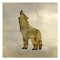 Wildlife Lodge 2 Fine Art Print