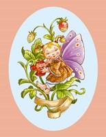 Faerie Sweet Tooth Fine Art Print