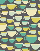 Mugs Fine Art Print