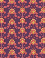 Loblolly Purple Fine Art Print