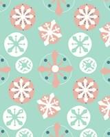 Snowflakes Fine Art Print