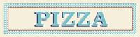 Pizza Fine Art Print