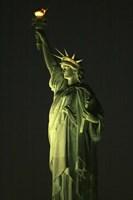 Liberty Vertical Fine Art Print