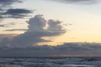 Ocean Sunrise 2 Fine Art Print