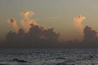 Ocean Sunrise 3 Fine Art Print