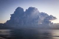 Storm Clouds 2 Fine Art Print