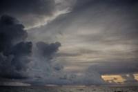 Storm Clouds 3 Fine Art Print