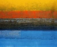 Eastern Seaboard I Fine Art Print