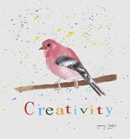 Creativity Fine Art Print