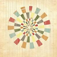 Pinwheel Fine Art Print