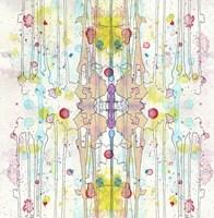 Splatter 1 Fine Art Print