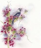 Cherry Blossom Days Fine Art Print