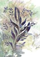 Flutter of Butterflies Fine Art Print