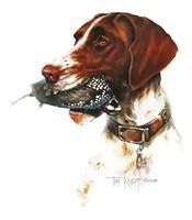 Britt Fine Art Print