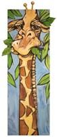 Giraffe Fine Art Print
