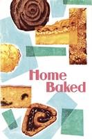 Home Baked Fine Art Print