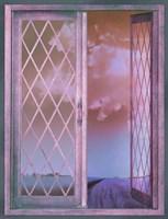 Lavender Cottage Fine Art Print