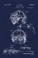 Welders Goggles 1 Fine Art Print