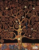 Under the Tree of Life Fine Art Print