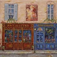 Folies-Bergere Fine Art Print