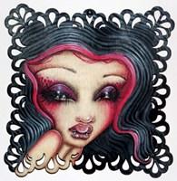 Cassandra Fine Art Print
