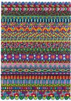 Oaxaca Mat Fine Art Print