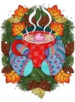 Winter Wonderland 3 - Color Fine Art Print