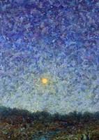 Cornbread Moon Fine Art Print