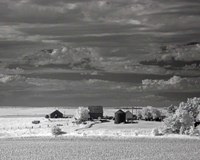Nebraska Farm Fine Art Print