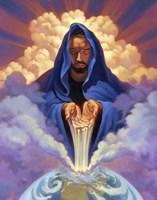 Christian New Covenant Fine Art Print