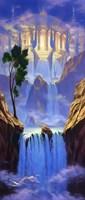 Christian Zion Fine Art Print