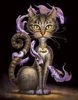 Feline Fantasy Fine Art Print
