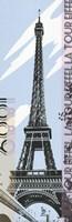Eiffel Tower 1889 Fine Art Print