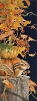 Autumn Present Fine Art Print