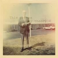 Theory Fine Art Print