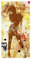 Knockout Fine Art Print