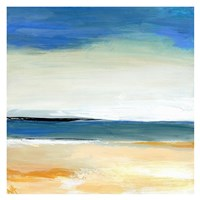 Seascape 2 Fine Art Print