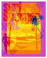 Surf Fine Art Print
