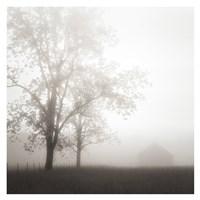 Farmland, Appalachia, 2013 Fine Art Print
