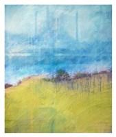 Interwoven Landscape Fine Art Print