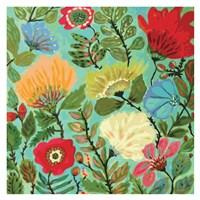 Freedom Garden Fine Art Print