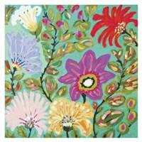 Liberty Garden Fine Art Print