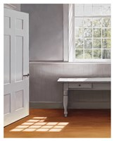 Open Door Fine Art Print