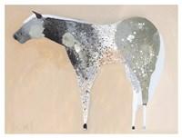 Horse No. 25 Fine Art Print